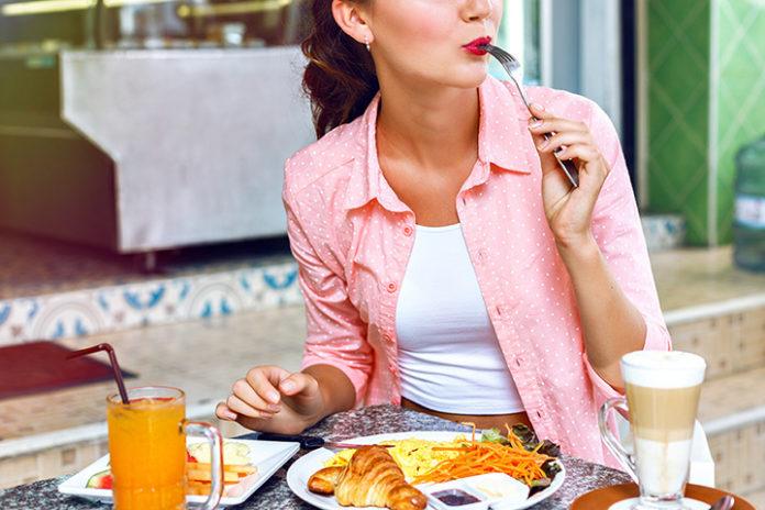 Как влияет питание на запах тела?