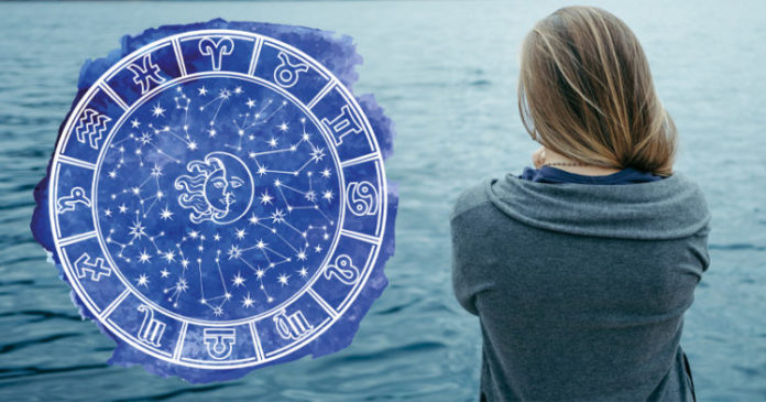 Почему вы одиноки согласно вашего знака зодиака
