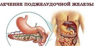 Лечение поджелудочной железы народными методами